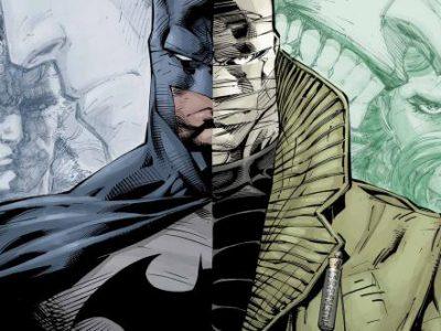 Imagen cabecera de entrada: [SDCC18] [Animación] DC anuncia las películas animadas para 2019