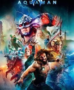 Imagen cabecera de entrada: [Cine] Confirmada la calificación PG-13 para Aquaman