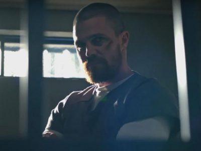 Imagen cabecera de entrada: [Series] Stephen Amell sigue avanzando la séptima temporada de Arrow