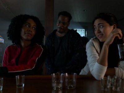 Imagen cabecera de entrada: [Series] Simone Missick habla de la relación entre Misty Knight y Colleen Wing en la segunda temporada de Iron Fist