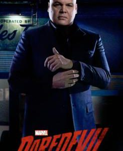 Imagen cabecera de entrada: [Series] Vincent D'Onofrio describe a Kingpin en Daredevil