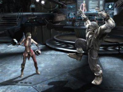 Imagen cabecera de entrada: [Videojuegos] Ed Boon también insinúa la llegada de Injustice: Gods Among Us 2… o de Mortal Kombat 11