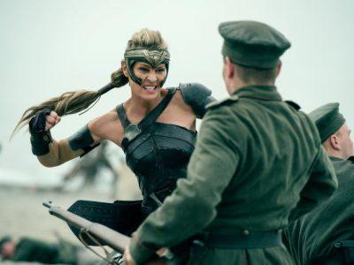 Imagen cabecera de entrada: [Cine] Robin Wright confirma su regreso para Wonder Woman 1984