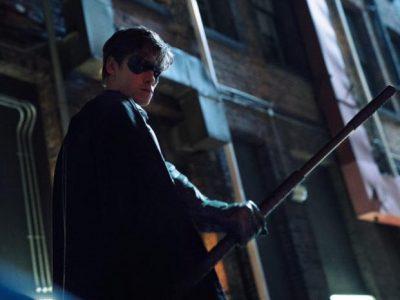Imagen cabecera de entrada: [NYCC18] [Series] Titans ha sido renovada por una segunda temporada, hay planes para tres y Brenton Thwaites vuelve a hablar de Robin