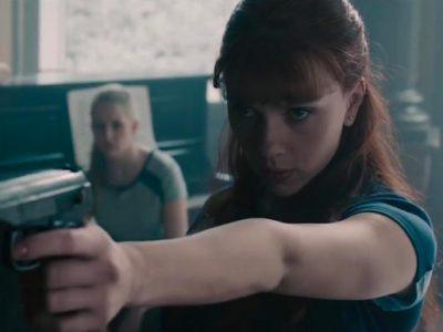 Imagen cabecera de entrada: [Cine] ACT. Primeras imágenes y vídeo de Scarlett Johansson en el set de rodaje de Viuda Negra
