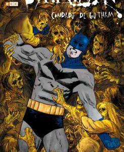 Imagen cabecera de entrada: [Reseñas] Batman: Condado de Gotham