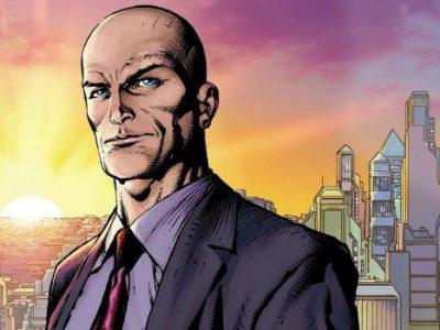 Imagen cabecera de entrada: [Series] DC Universe busca actor para Lex Luthor en la tercera temporada de Titans