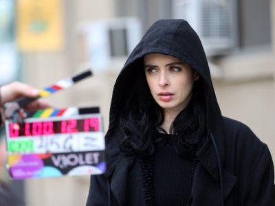 Imagen cabecera de entrada: [Series] La tercera temporada de Jessica Jones se estrenará en primavera
