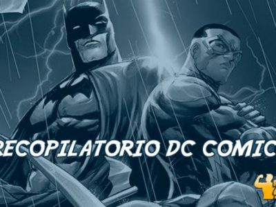 Imagen cabecera de entrada: [Cómics] Recopilatorio DC Comics: Batman and the Outsiders retrasada y más