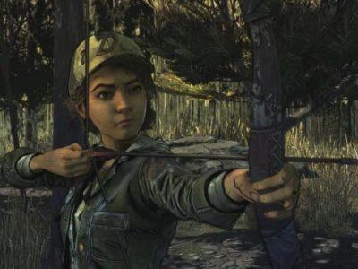 Imagen cabecera de entrada: [Videojuegos] Trailer del episodio 3 de The Walking Dead: The Final Season