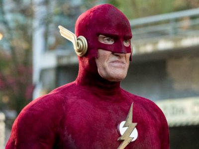 Imagen cabecera de entrada: [Series] John Wesley Shipp regresará como Flash para Crisis On Infinite Earths