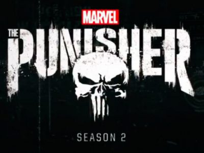 Imagen cabecera de entrada: [Series] Trailer de la segunda temporada de The Punisher