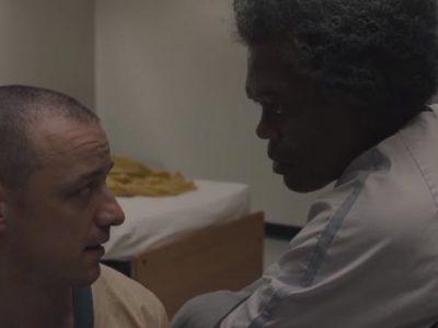 Imagen cabecera de entrada: [Cine] Elijah persuade a Kevin en dos nuevos clips de Glass