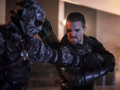 Imagen cabecera de entrada: [Series] Comentarios y audiencias Arrow 7×11: Past Sins 7×12: Emerald Archer y 7×13: Star City Slayer