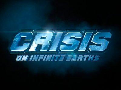 Imagen cabecera de entrada: [Series] Marc Guggenheim sobre los cameos de Ezra Miller y Tom Welling en Crisis on Infinite Earths