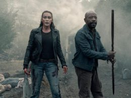 Imagen cabecera de entrada: [Series] Trailer de la quinta temporada de Fear The Walking Dead