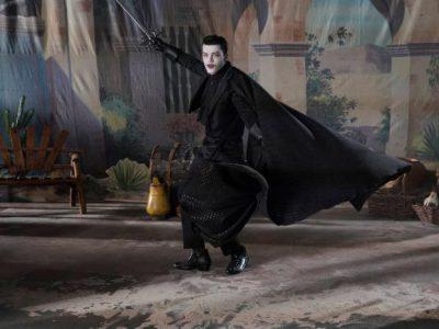 Imagen cabecera de entrada: [Series] La quinta temporada de Gotham explorará el lado más terrorífico del Joker
