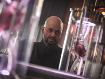 Imagen cabecera de entrada: [Series] Lex Luthor pasa a la acción en la promo de Supergirl 4×15, O Brother, Where Art Thou?, y sinopsis del 4×16: House of L