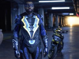 Imagen cabecera de entrada: [Series] Comentarios y audiencias de Black Lightning 2×14: Original Sin y 2×15: The Alpha