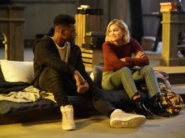 Imagen cabecera de entrada: [Series] Comentarios y audiencias de Marvel's Cloak & Dagger 2×01: Restless Energy