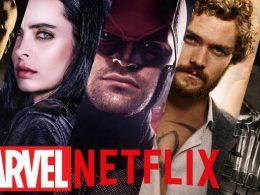 Imagen cabecera de entrada: [Reportajes] El modelo de negocio de Netflix que hace que las series no tengan más de dos o tres temporadas