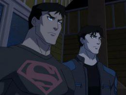 Imagen cabecera de entrada: [Animación] DC Universe revela su calendario para la segunda mitad de Young Justice: Outsiders
