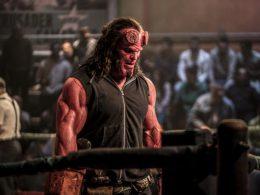 Imagen cabecera de entrada: [Cine] Hellboy llegará a España en su versión censurada