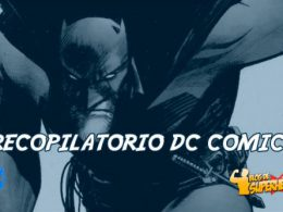 Imagen cabecera de entrada: [Comics] Recopilatorio DC Comics: declaraciones de Tom King y solicitudes de DC para julio