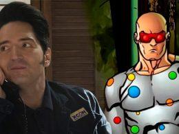 Imagen cabecera de entrada: [Cine] David Dastmalchian será Polka-Dot Man en The Suicide Squad