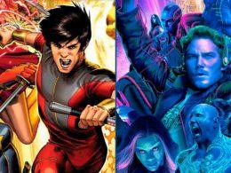 Imagen cabecera de entrada: [Cine] La película de Shang-Chi se rodaría tras los Eternos y antes que Guardianes de la Galaxia 3 en 2020