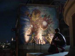 Imagen cabecera de entrada: [Cine] Dos nuevos TV-Spots de Spider-Man: Lejos de Casa nos recuerdan el legado de Iron Man y confirmación PG-13