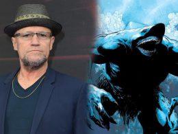 Imagen cabecera de entrada: [Cine] Michael Rooker estaría en conversaciones para interpretar a King Shark en The Suicide Squad