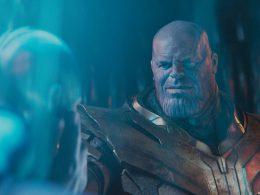 Imagen cabecera de entrada: [Cine] Nueva serie de imágenes y vistazo detras las cámaras de Vengadores: Endgame