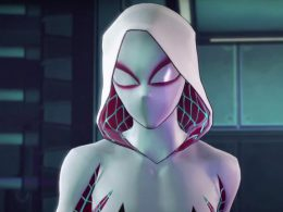 Imagen cabecera de entrada: [Videojuegos] Gameplay de Spider-Gwen en Marvel Ultimate Alliance 3: The Black Order