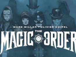 Imagen cabecera de entrada: [Series] James Wan dirigirá el primer episodio de The Magic Order, de Millarworld y Netflix
