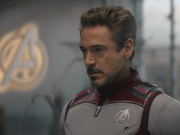 Imagen cabecera de entrada: [Cine] Robert Downey Jr. no descarta que Iron Man pueda regresar en el futuro