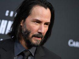 Imagen cabecera de entrada: [Cine] Marvel Studios estaría interesada en Keanu Reeves para Los Eternos