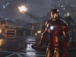 Imagen cabecera de entrada: [Videojuegos] Marvel's Avengers no será de mundo abierto