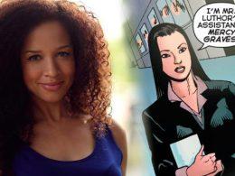 Imagen cabecera de entrada: [Series] Natalie Gumede será Mercy Graves en la segunda temporada de Titans