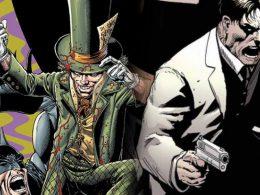 Imagen cabecera de entrada: [Cine] Dos Caras y el Sombrerero Loco también rumoreados para The Batman