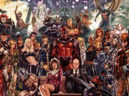 Imagen cabecera de entrada: [Cine] Kevin Feige tiene un plan para los mutantes y nunca dejó de pensar en ellos