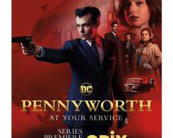 Imagen cabecera de entrada: [Series] Imágenes promocionales de Batwoman, Pennyworth y Watchmen en las llaves de los hoteles de la SDCC