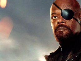 Imagen cabecera de entrada: [Series] [Películas] Samuel L. Jackson confirma que vuelve al rodaje como Nick Fury