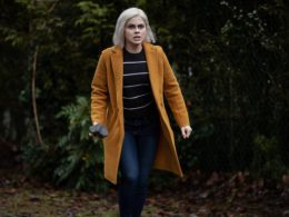 Imagen cabecera de entrada: [Series] Promo de iZombie 5×13: All's Well That Ends Well, final de la serie