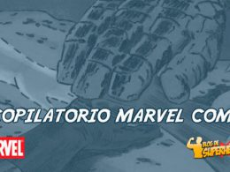 Imagen cabecera de entrada: [Cómics] Recopilatorio Marvel Comics: revive la historia con Fantastic Four: Grand Design, X-Statix son ahora The X-Cellent y más