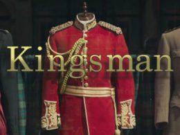 Imagen cabecera de entrada: [Cine] Trailer en castellano de The King's Man: La Primera Misión