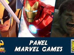 Imagen cabecera de entrada: [Videojuegos] Resumen del panel de Marvel Games en la SDCC: Marvel Ultimate Alliance 3, Iron Man VR y Marvel's Avengers