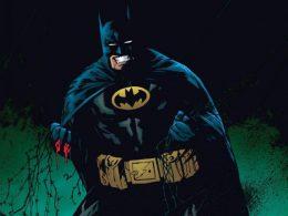 Imagen cabecera de entrada: [Cine] El director de Batman: Hush quiere adaptar No Man's Land con Robert Pattinson