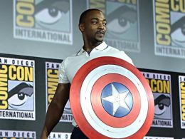 Imagen cabecera de entrada: [Series] Anthony Mackie insiste en que The Falcon and the Winter Soldier es más una película de seis horas que una serie