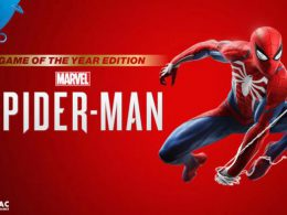 Imagen cabecera de entrada: [Videojuegos] Insomniac Games anuncia el lanzamiento de Marvel's Spider-Man: Game of the Year Edition